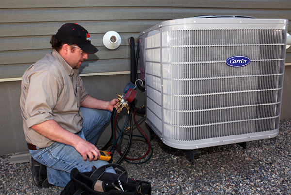 Full Service Residential HVAC